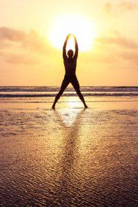 Yoga and Ayurveda Workshop