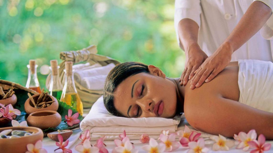 Abhyanga - Ayurvedic Oil Massage